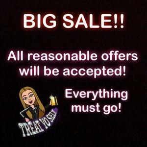 Dresses & Skirts - Big sales!! Make an offer :)
